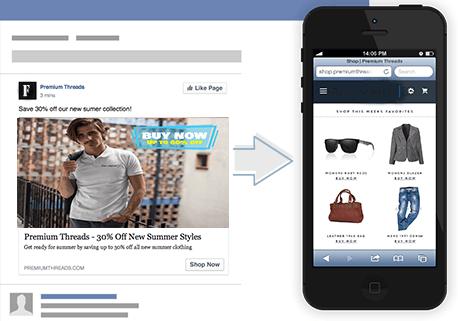 פרסום-חנות-פייסבוק